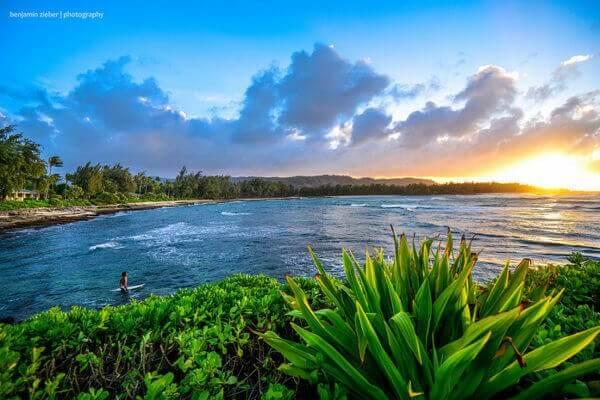 kiteboarding in hawaii best spots