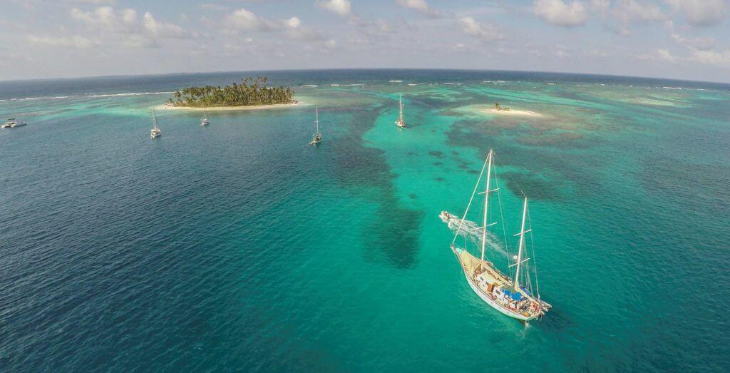 kiteboarding cruise caribbean